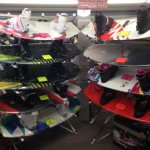 Mens and Womens Wake Boards