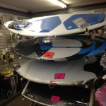 Wake Surf Boards and Wake Skates