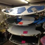Wake Surf Boards and Wake Skates