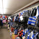Life Jackets In Every Size