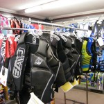 Men's Neoprene Life Jackets