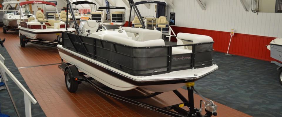 Honda Dealers In Tennessee >> Hallberg Marine - Minnesota's Largest Boat, Pontoon, and ...