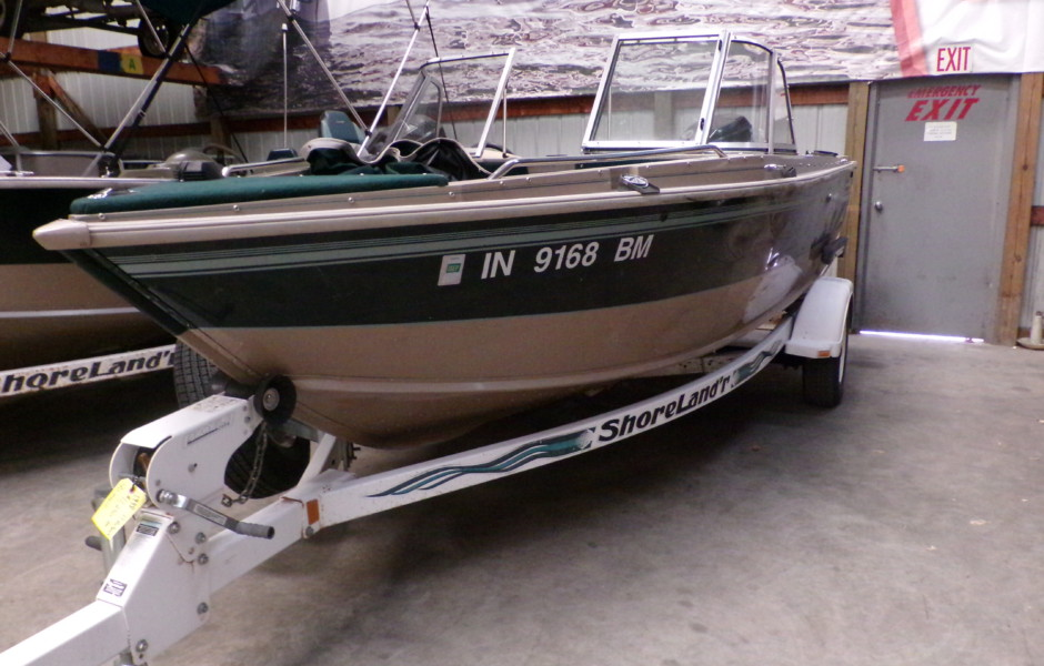 Lund   New and Used Boats for Sale in Minnesota