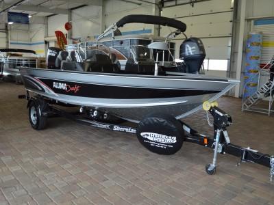 Alumacraft Boats For Sale >> Alumacraft Boats Hallberg Marine