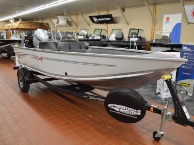 Alumacraft Boats - Hallberg Marine
