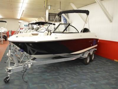 Bayliner Boats - Hallberg Marine